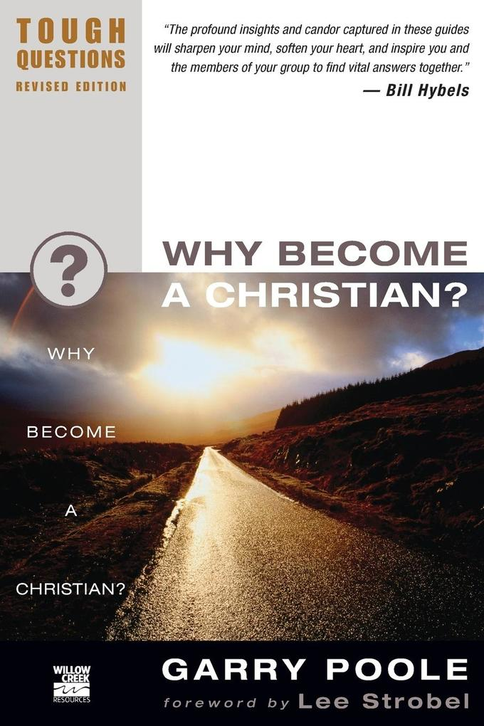 Why Become a Christian? als Taschenbuch