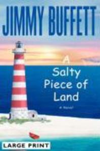 A Salty Piece of Land als Buch