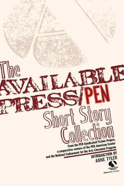 Available Press/Pen Short Story Collection als Taschenbuch