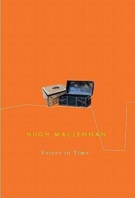 Voices in Time als Taschenbuch