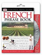 French Phrase Book & CD [With CDROM]