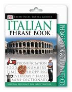 Italian Phrase Book & CD [With CDROM]
