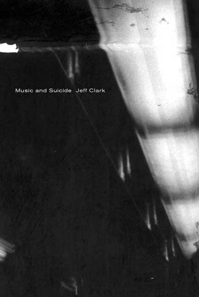 Music and Suicide als eBook Download von Jeff C...