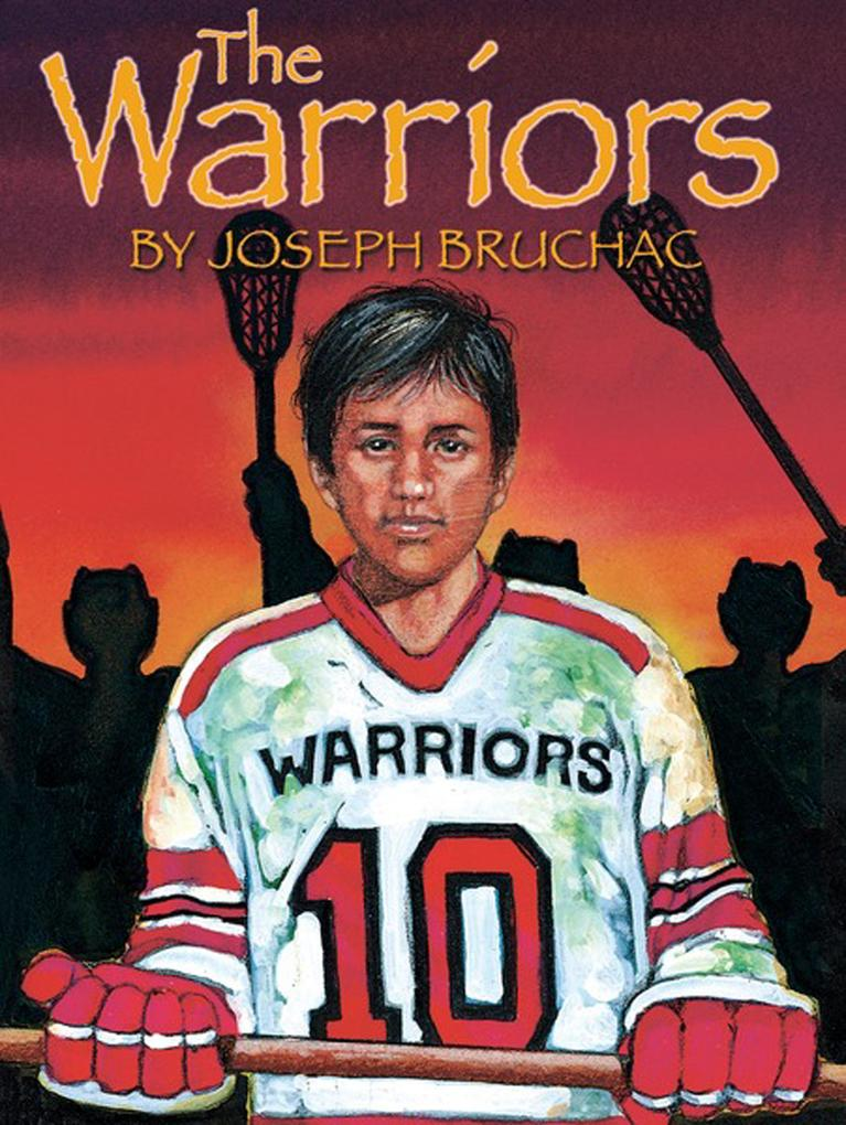 The Warriors als eBook Download von Joseph Bruchac