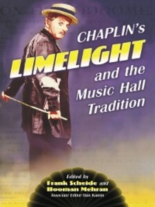Chaplin´s &quote;Limelight&quote; and the Music...