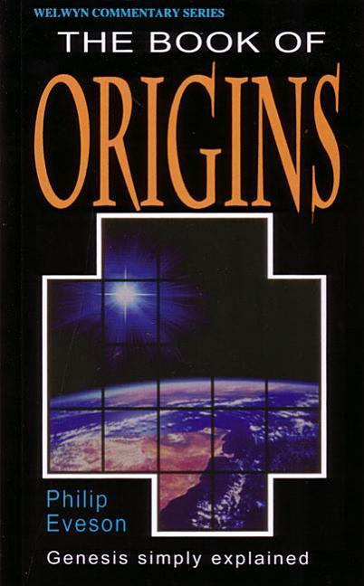 The Book of Origins: Genesis Simply Explained als Taschenbuch