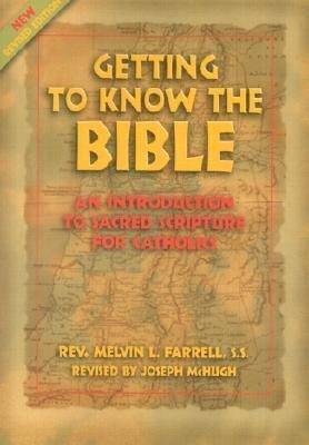 Getting to Know the Bible: An Introduction to Sacred Scripture for Catholics als Taschenbuch