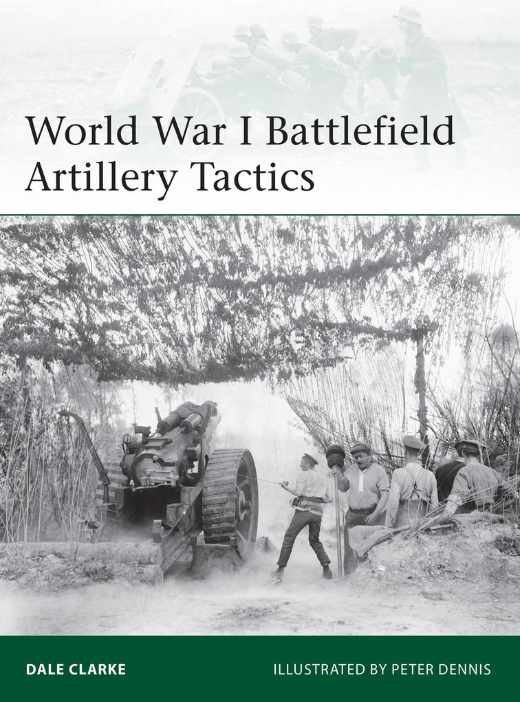 world war one battlefield tactics essay World war 1 mashed together old tech and new these open-field fights might not be what you think of when you picture world war i, but in more modern technological advances mean battlefield 1 can happily support 64 players in the same game, a number that makes its fights feel like battles in a real.