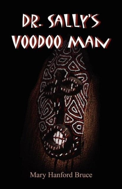 Dr. Sally's Voodoo Man als Taschenbuch