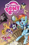 My little Pony 04 - Freundschaft ist Magie