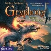 Gryphony 02: Der Bund der Drachen