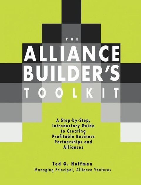 The Alliance Builder's Toolkit als Taschenbuch