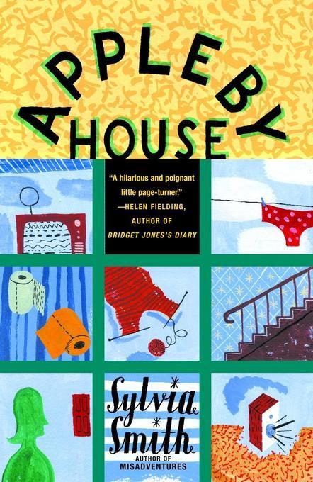 Appleby House als Taschenbuch