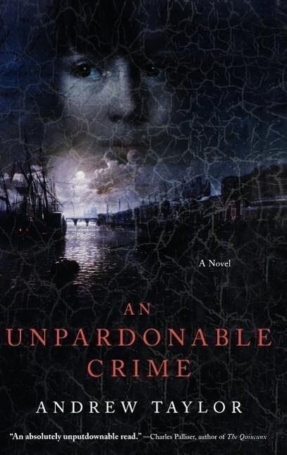 An Unpardonable Crime als Buch