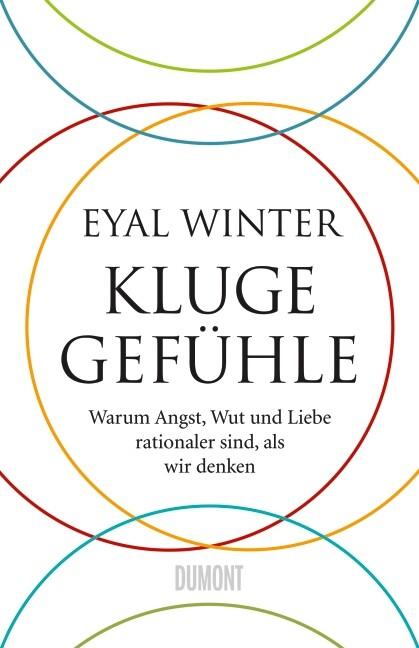 Kluge Gefühle als Buch von Eyal Winter