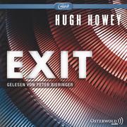 Exit, 2 MP3-CDs