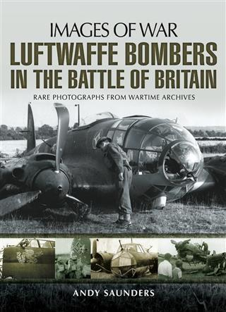 Luftwaffe Bombers in the Battle of Britain als ...