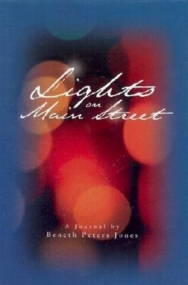 Lights on Main Street: A Journal als Buch