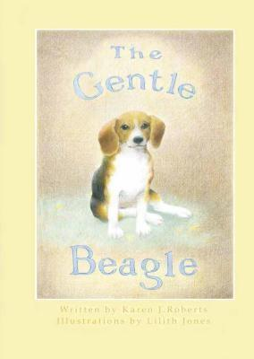 The Gentle Beagle als eBook Download von Karen ...