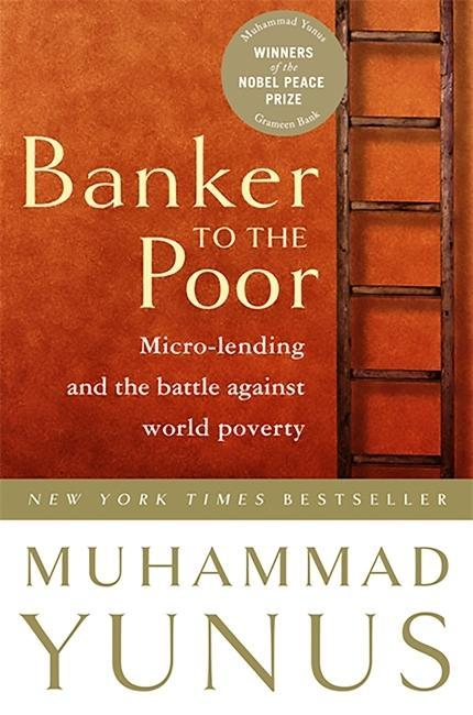 Banker to the Poor als Buch
