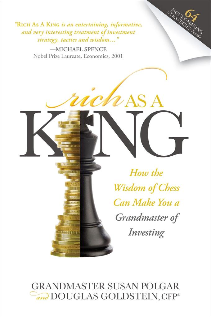 Rich As A King als eBook Download von Susan Pol...