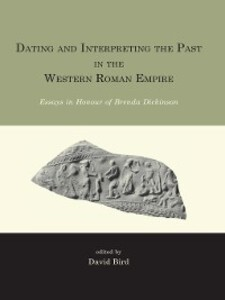 Dating and interpreting the past in the western...