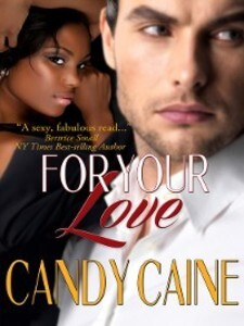 For Your Love als eBook Download von Candy Caine