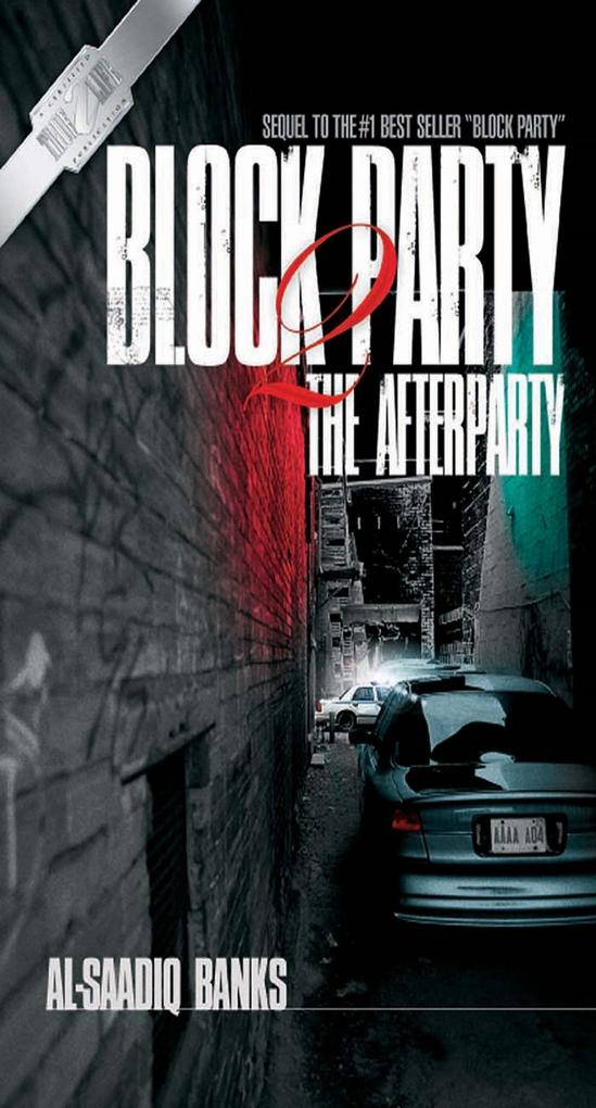 The Afterparty als eBook Download von Al-Saadiq...