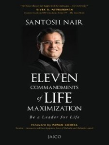Eleven Commandments of Life Maximization als eB...