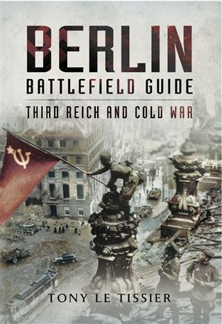 Berlin Battlefield Guide als eBook Download von...