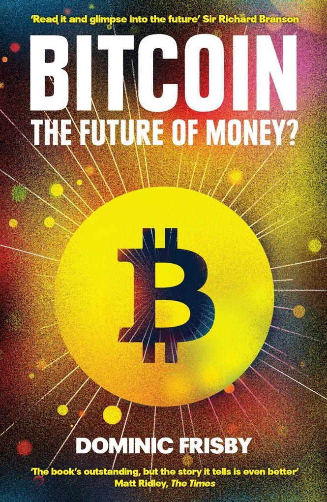 Bitcoin als eBook Download von Dominic Frisby