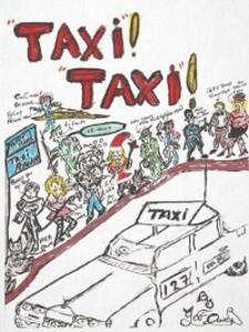 Taxi Taxi als eBook Download von Jeff Owen