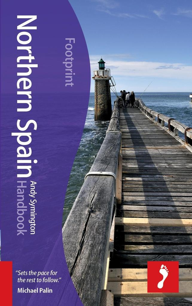 Northern Spain Handbook, 6th edition als eBook ...