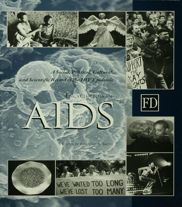 Encyclopedia of AIDS als eBook Download von