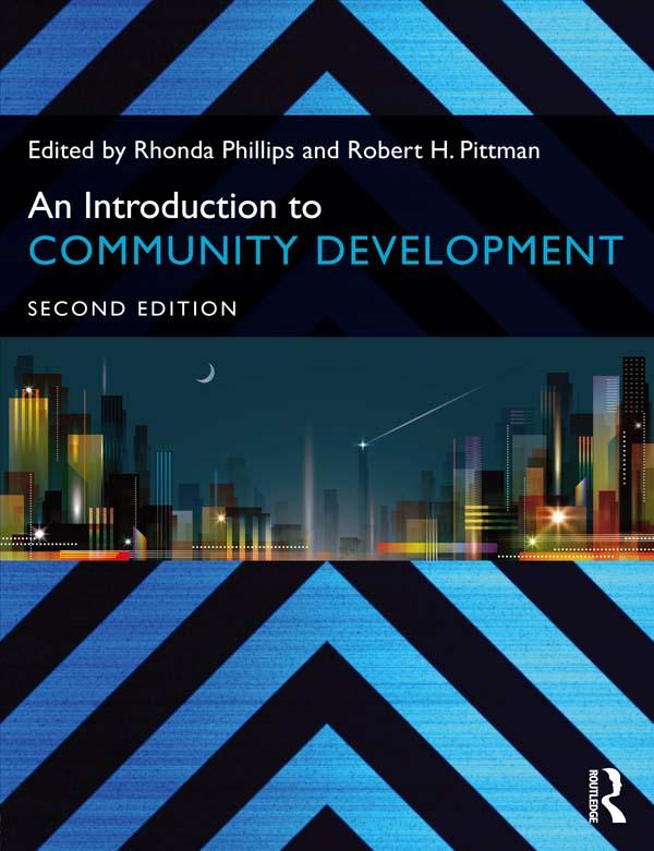 Introduction to Community Development als eBook...