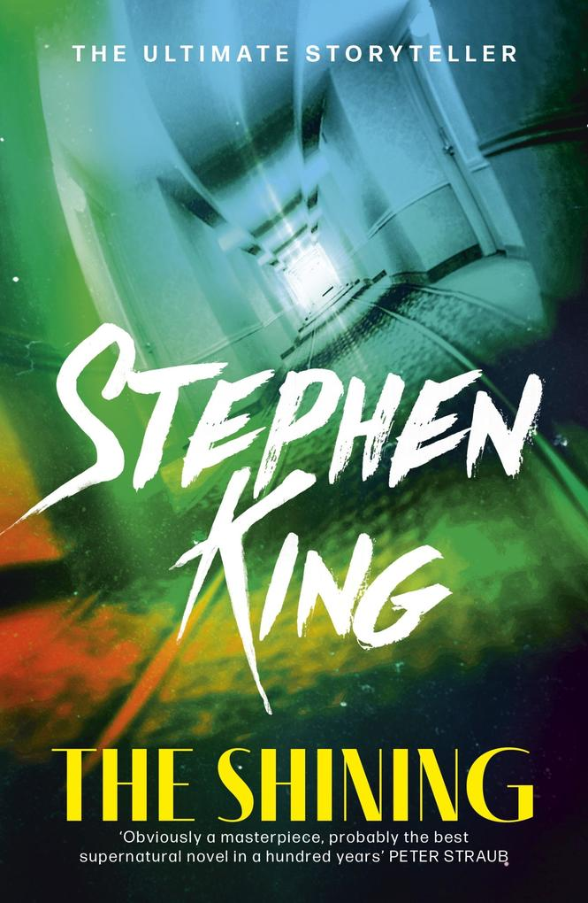 The Shining als eBook