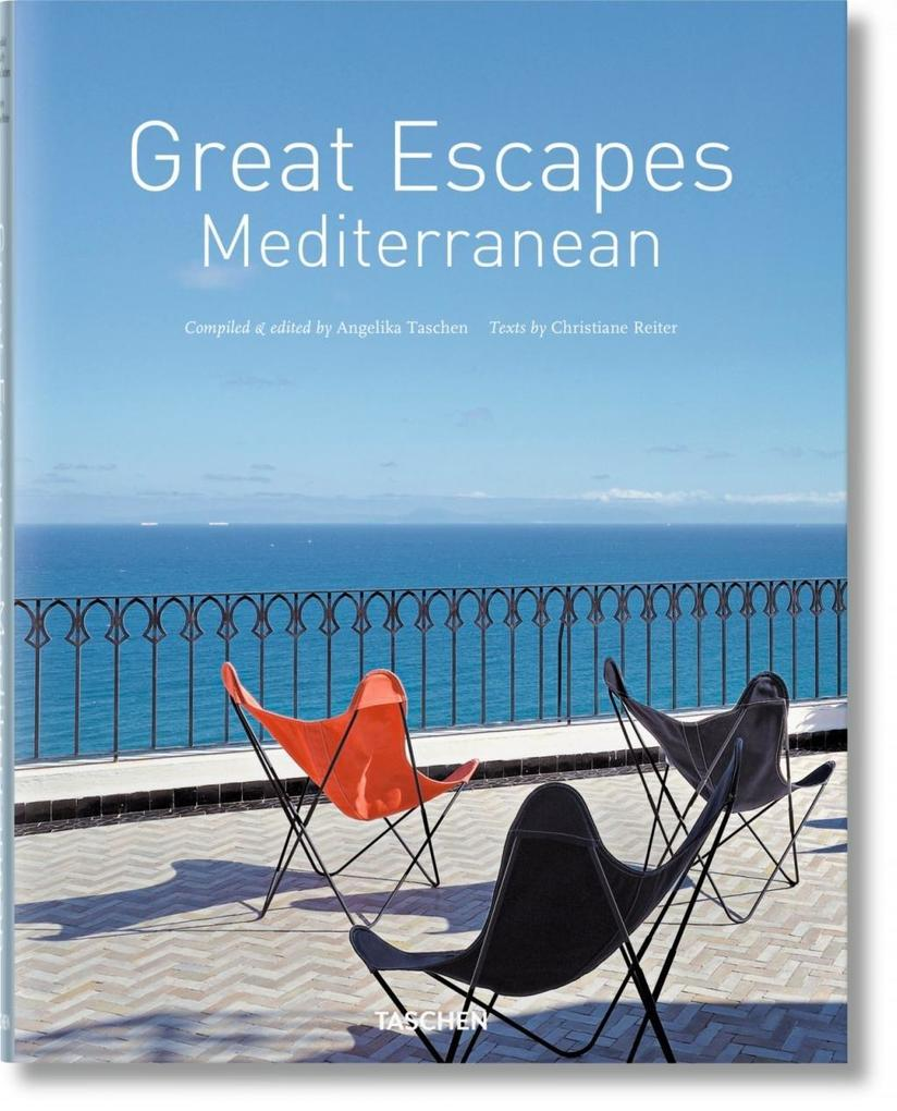 Great Escapes Mediterranean. Updated Edition al...