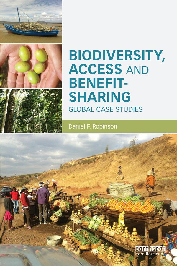 Biodiversity, Access and Benefit-Sharing als eB...