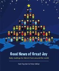 Good News of Great Joy als eBook Download von N...