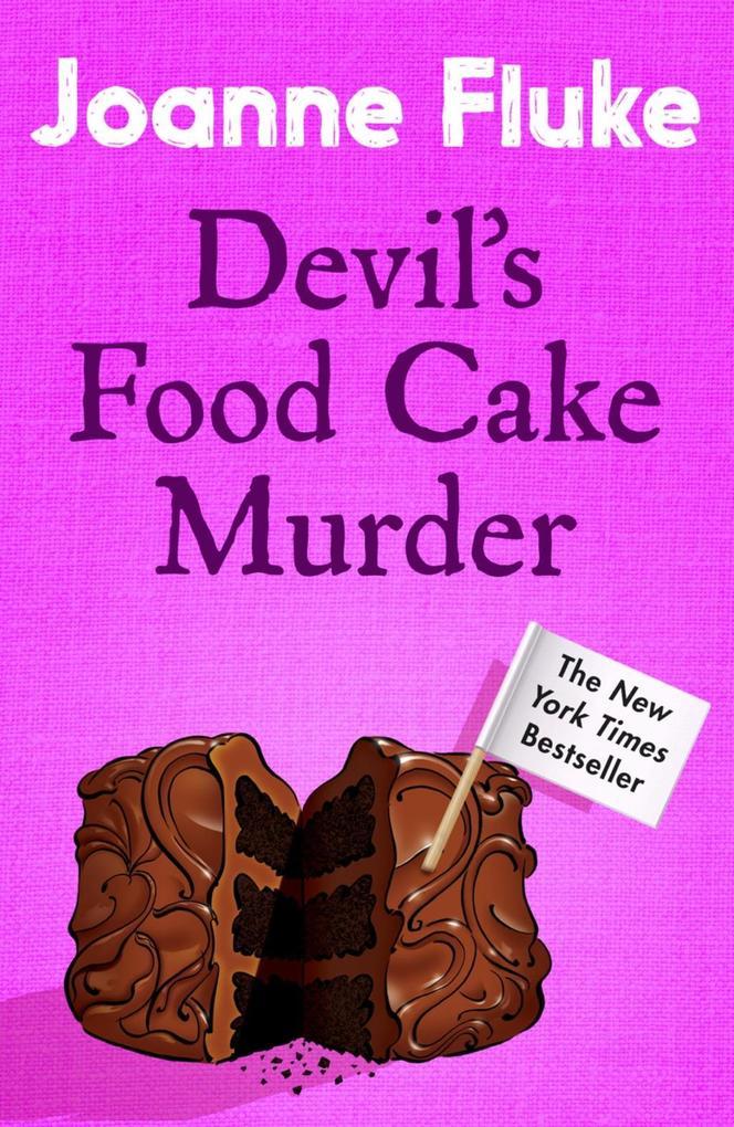 Devil´s Food Cake Murder (Hannah Swensen Myster...