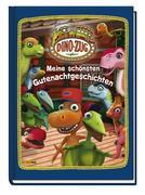 Dino-Zug Gutenacht-Geschichten
