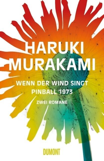 Wenn der Wind singt / Pinball 1973 als Buch von...