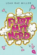 Flirt mit Nerd
