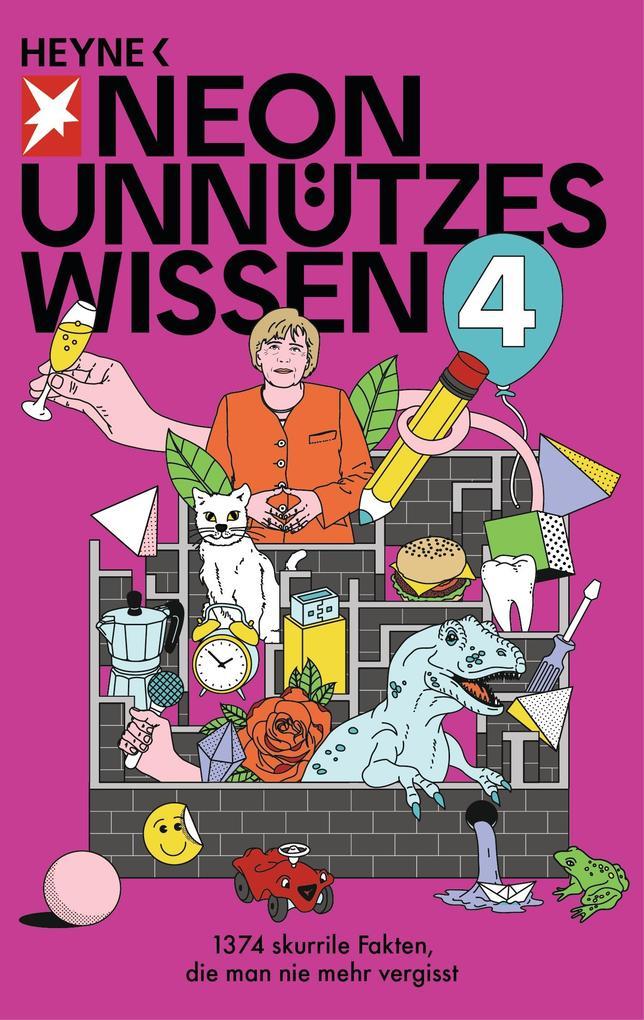 Unnützes Wissen 04 als Taschenbuch von