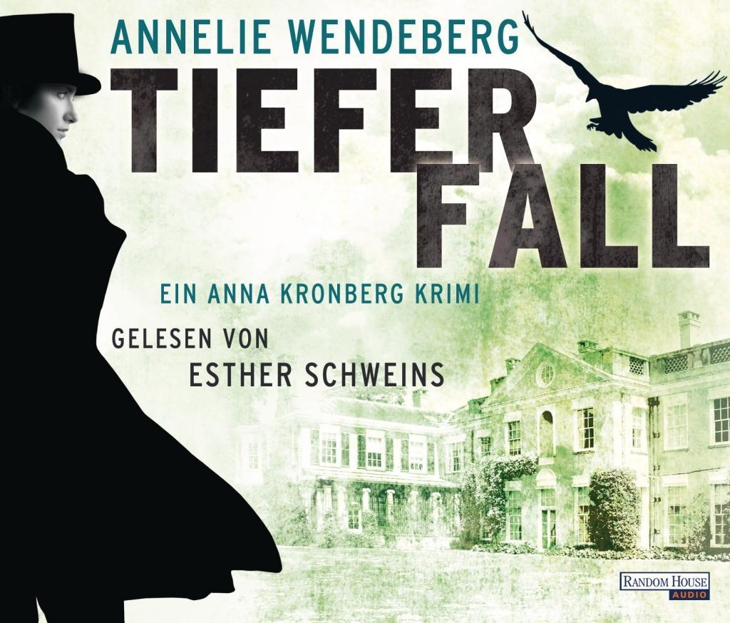 Tiefer Fall als Hörbuch