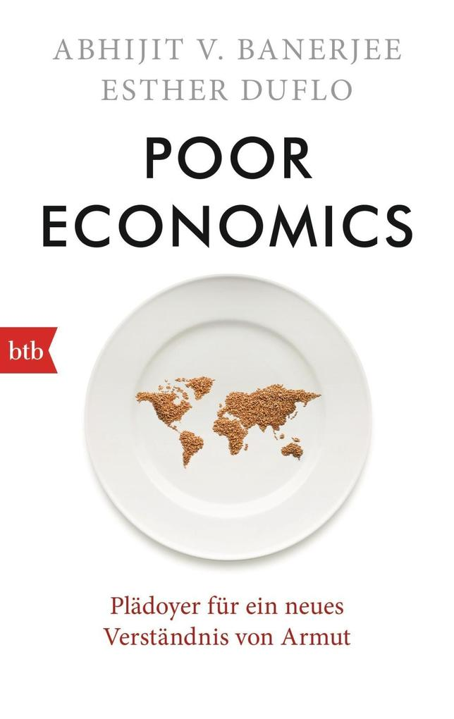 Poor Economics als Taschenbuch