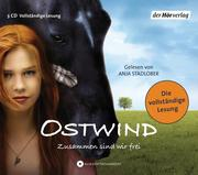 Ostwind 01 - Zusammen sind wir frei (Hörbuch)