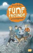 Fünf Freunde 04. Fünf Freunde auf Schmugglerjagd