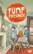 Fünf Freunde 02. Fünf Freunde auf neuen Abenteuern