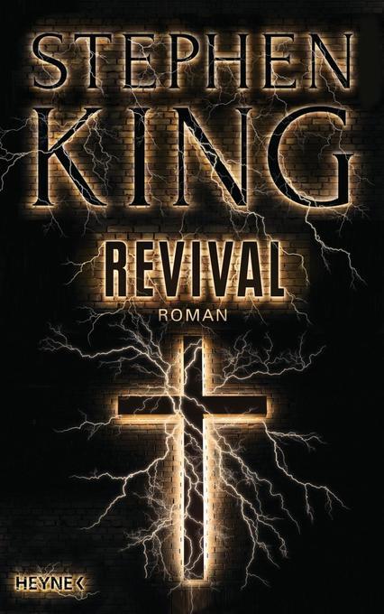Revival als Buch